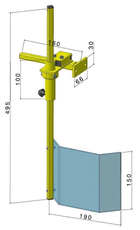 proteccion basica para taladro 1003 2-1