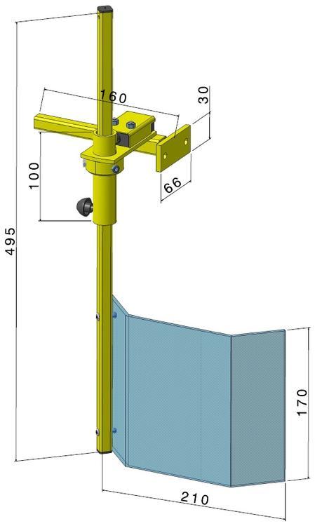 proteccion basica para taladro 1005 3