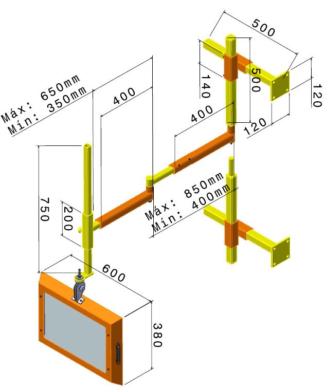 proteccion gama alta para fresadora 4010 2