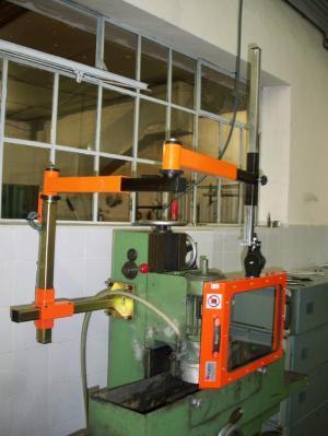 proteccion gama alta para fresadora 4010 1