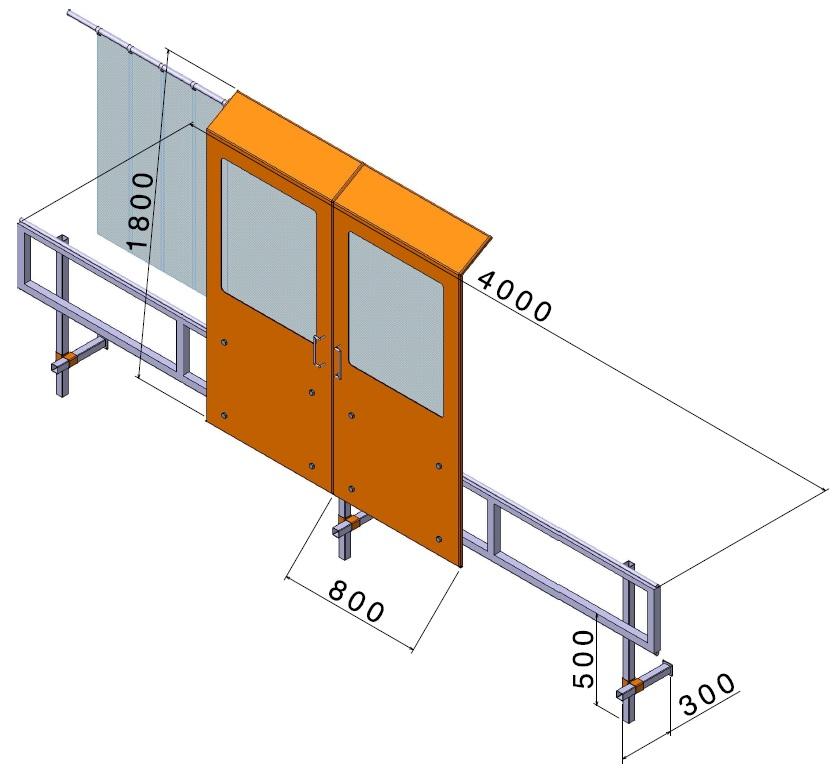 proteccion gama alta para fresadora 8020 c4 2