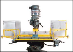 proteccion gama alta para fresadora silv em3t